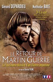 a comparison of bertrande and martin in wife of martin guerre The review: the wife of martin guerre by janet lewis on brick | recently, a friend loaned me two of janet lewis's novels martin and bertrande.