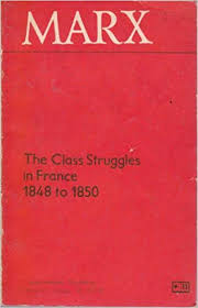 Marx and Class Struggle