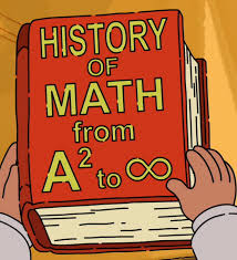 math history research paper Math 629 – history of mathematics spring 2003 suggested term paper topics each paper should be 15-20 pages typed and double spaced and fully referenced.