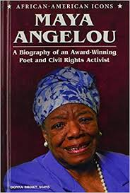 Research paper on maya angelou