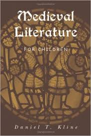 Medieval literature authors