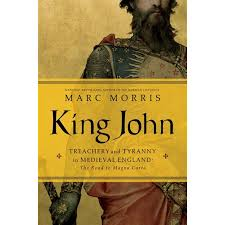 Medieval Revolution and King John