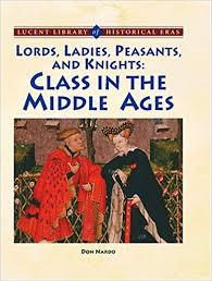 Middle Ages Peasants
