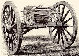 Military Innovations of the Civil War