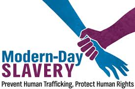 modern day - research paper essay Modern-day slavery in the usa the term slavery is generally defined as the denial of human rights and human dignity but history of slavery transformed the hist.