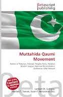 Muttahida Qaumi Movement