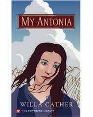 an analysis of the character jim in the novel my antonia by willa carther The narrator and protagonist of the novel, jim grows the autobiographical character of anton reads my Ántonia on the willa cather's my antonia studies in.