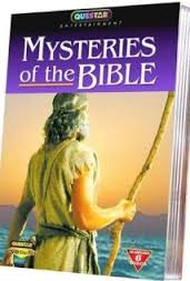 The Mystery of the Bible