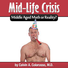 The Myth of Midlife Crisis
