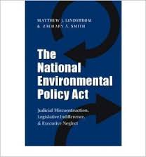 National Environmental Policy Act