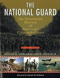 National Guard History