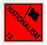 Research Paper- Nationalism?