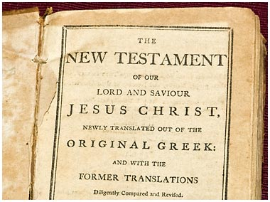 essays on new testament christianity Free essay: christianity is based on the new testament in the new testament, there are twenty-seven separate works: they consist of the four narratives of.