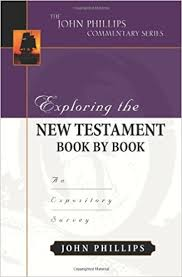 New Testament Research Paper
