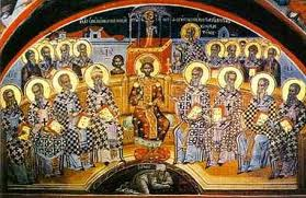 essay on the council of nicaea The nicene creed essay 1645 words may 22nd, 2011 7 pages the nicene creed is the creed or profession of faith that was adopted in the city of nicaea by the first ecumenical council, which met there in the year 325.
