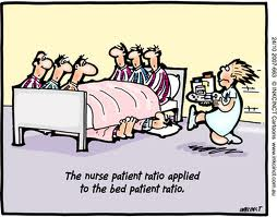 nurse patient ratio research paper