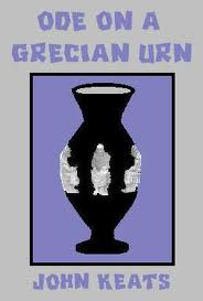 ode on a grecian urn meaning