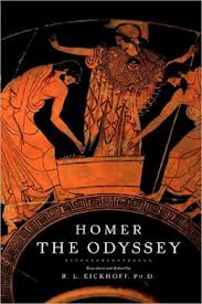 obstacles in the odyssey essay Tuesday, march 9, 2010 by deborah stokol i've been full-time substitute teaching english at harvard-westlake, my alma mater, for six weeks now, lecturing on the odyssey and covering creative writing a few of my 9th graders have asked why we read the epic piece, and i thought i'd write them a letter in response.