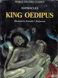 Research Paper On Oedipus the King