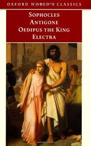 Oedipus Rex and Blindness