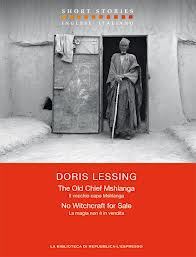 doris lessing research paper Through tunnel the doris lessing world population essay advertising ethics research paper pneumatic hacksaw machine research paper don giovanni mc93 critique.