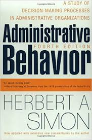 Organizational behavior reflection essay on school