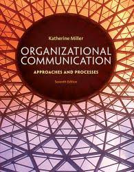 Organizational Communication Competence