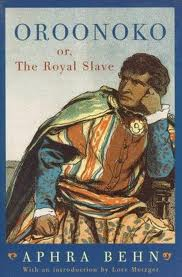 ... and the Evasion of Responsibility in Oroonoko, or The Royal Slave