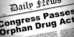 Orphan Drug Act