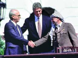 oslo accords research papers