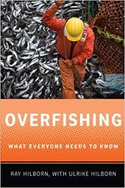 Overfishing Statistic Graphs