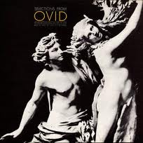 Ovid's the Art of Love