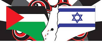 Palestinian and Israeli Conflict