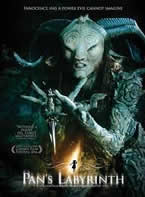 Pan's Labyrinth and Requiem for a Spanish Peasant