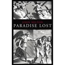 paradise lost research papers on john milton s literary works paradise lost