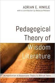 Pedagogical Theory and Education