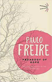importance act reading paulo freire essay The importance of the act of reading   paulo freire, donaldo p macedo date 1987  your reading intentions are private to you and will not be shown to other users.