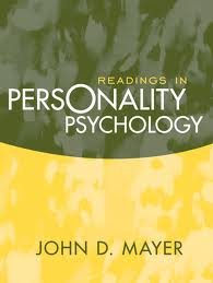 psychology papers on personality Psychology: self-assessment on personality type  personality and skills  academic papers no comments.