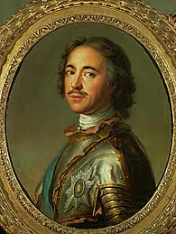 peter the great term paper Peter the great research papers discuss his political and social reforms that led to russia's recognition as an important power.