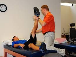 Research paper on physical therapy