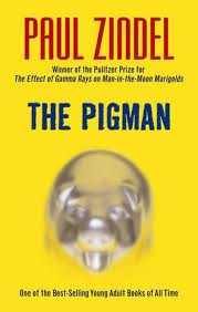 a paper on the characters of lorraine john and pig man Literary text: the pigman by paul zindel  the three main characters, john,  lorraine, and mr pignati  they can choose to write this essay style, poetry.