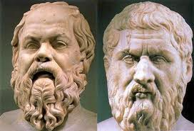 Plato and Socrates - Who's Who?
