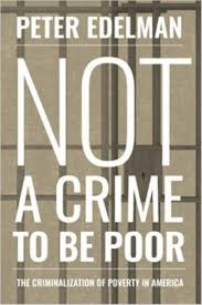 poverty fosters crime essays