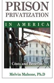 private prison research paper Provided in private prison contracts, which pay on the basis of the number of beds utilized and typically contain no incentives to in the 1980s 1 we thank emma billmyer for excellent research assistance the authors of this paper failed to disclose their funding sources—the three major private prison.