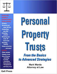 Protecting Personal Property