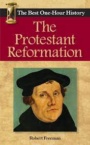 protestant reformation research papers on the beginning of the protestant reformation