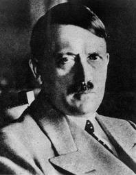 Psychodynamic View of Adolf Hitler
