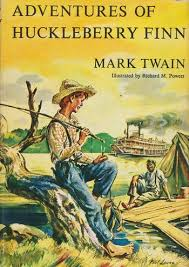 essays on huck finn not racist Racism in the adventures of huckleberry finn  do not necessarily reflect the views of uk essays  adventures of huckleberry finn is considered a classic by .
