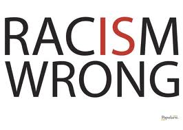 Research paper on racism