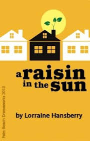 a character analysis of walter in lorraine hansberrys a raisin in the sun Comparative analysis of lorraine hansberry's raisin in the sun and tennessee williams' the glass menagerie comparative analysis of lorraine  one character who.